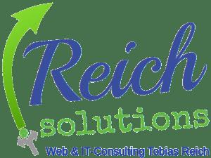 Logo Reich.solutions